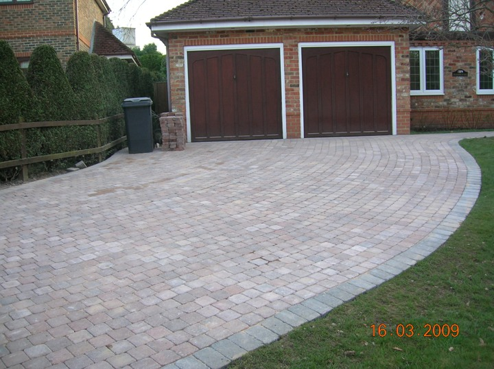 JC Scapes Ltd - Driveways